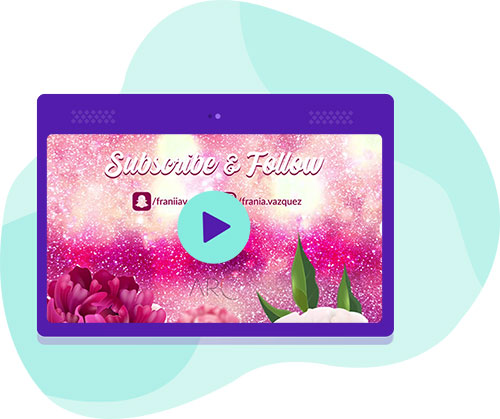 Strengthen your online presence by the perfect and flawless outro videos with call to action in the end